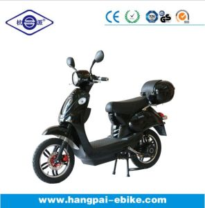 48V 20ah Battery 500W Power Electric Scooter (HP-E60)