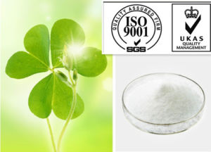 High Purity Raw Material Glycine CAS 56-40-6 for Health Care pictures & photos