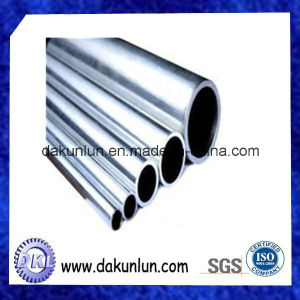 Anodized Aluminum Pipe