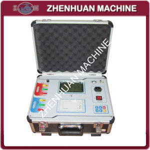 Transformer Ratio Meter Manufacturer pictures & photos