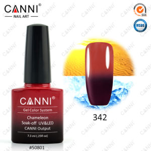 50801h New Hot Sale Nail Art Product Cheap UV/LED Chameleon Nail Gel Polish