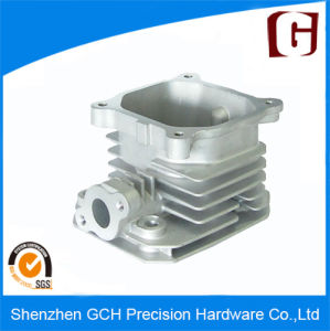 Aluminum Die Cast for Auto Components (GCH15351)