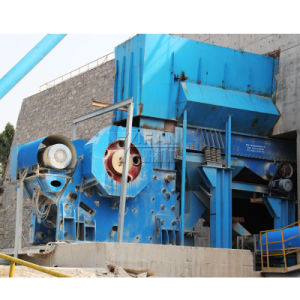 Good Performance and Hot Sale PE Series Jaw Crusher pictures & photos