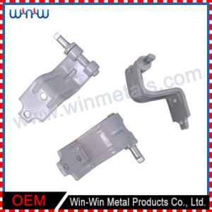 Welding Die Aluminum Casting Grinding Bending Precision Stamping Metal Parts pictures & photos