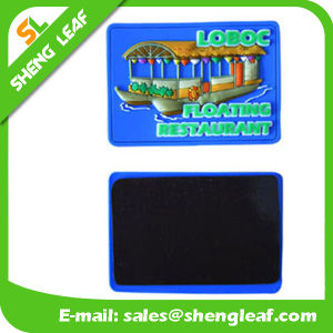 Best Selling Customized Plastic Soft PVC Rubber Fridge Magnet