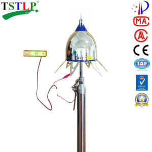 Tstlp Ese Lightning Protector for Direct Lightning Protection