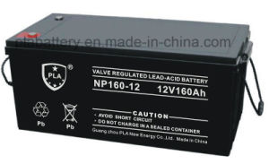Wholesale 12V 160ah Sealed Lead Acid Deep Cycle Battery