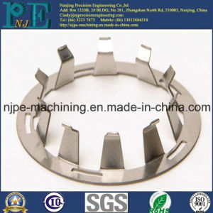 High Precision Customized Metal Stamping Spare Parts