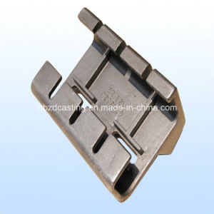 OEM Investment Steel Casting for Grate Bar pictures & photos