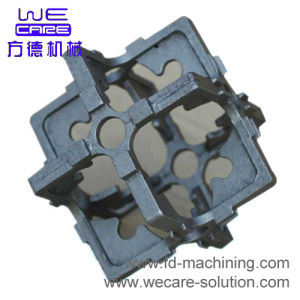 Zinc Alloys Gravity Die Cast Mold and Die Casting