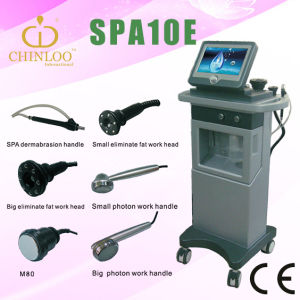 SPA10e Chinloo Factory Direct Sale Skin Rejuvenation Beauty Equipment pictures & photos