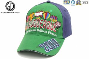 Baseball Sports Cap with Embroidery and Printing Logo pictures & photos