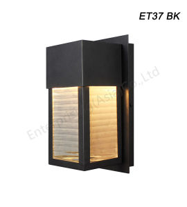 Glass Wall Sconces Lamp Living Room Bedside LED Wall Light