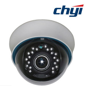Indoor 2.0MP Imx322lqj-C IR20m 2.8-12mm Dome Hdcvi Surveillance CCTV Camera pictures & photos