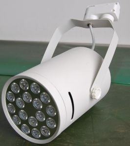 18W LED Spot Light