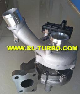 China Used Nissan Navara Turbocharger, Used Nissan Navara