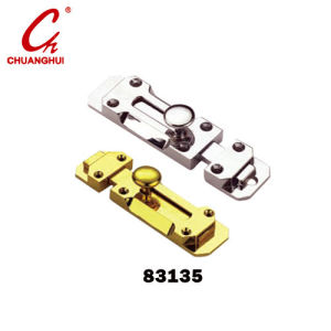 Hardware Furniture Fitting Cabinet Accessories Lock Door Bolt pictures & photos
