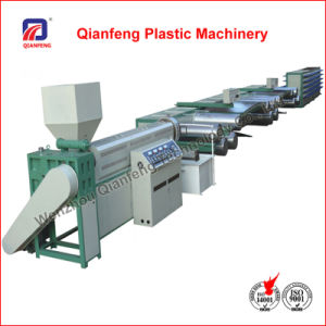 Plastic Tape Extrusion Line Machine for PP Woven Bag pictures & photos