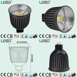 LED Spotlight with TUV/SAA/ERP Certificate pictures & photos