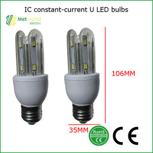 3u 12 Lamp 5W LED Energy-Saving Lamp pictures & photos