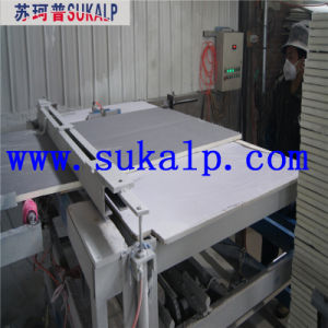 Perlite Insulation Board pictures & photos