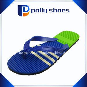 285d5e60e2e China Famous Brand Logo Print EVA Sole Men Flip Flop - China Famous ...