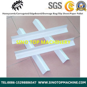 Paper Edge Protector for Pallet/ Product/ Carton Corner Edge Protector pictures & photos