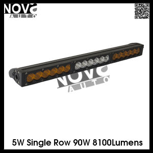 5W Cheap LED Offroad Working Light Bar Mini 7inch 30W Auto Lighting for Truck
