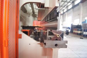 Press Brake Punching for Sale pictures & photos