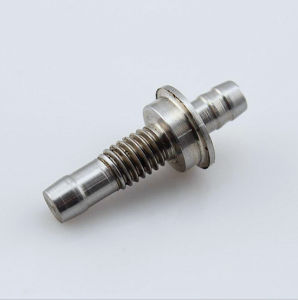 304 Stainless Steel Standard Airway Quick Joint (ATC-414) pictures & photos