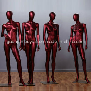 Sexy Full Body Female Mannequin for Window Display pictures & photos