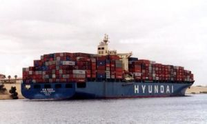 Shenzhen to Houston Shipping Freight by Sea
