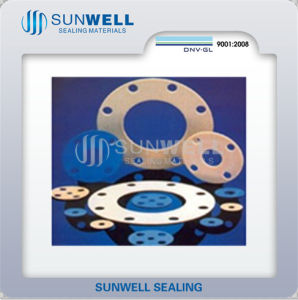 Expanded PTFE Gasket Soft Twistable and Bendable pictures & photos