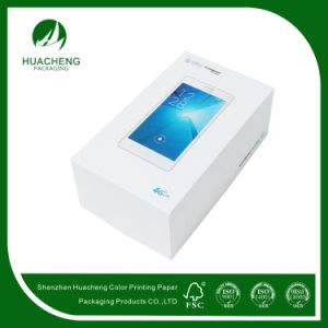 Lid and Base Box/Paper Gift Box/Electronic Products Case for Mobile Phone (HC0003)