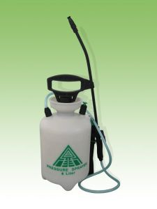 5L Garden Air Pressure Sprayer with Ce Certificates pictures & photos