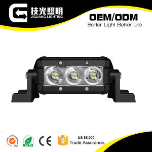 China 9w offroad mini small strip flood led light bars 510lm for 4x4 9w offroad mini small strip flood led light bars 510lm for 4x4 jeep truck aloadofball Choice Image