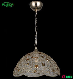Comtemporary Iron Living Room Chandelier/Pendant Light (D-9331/1A) pictures & photos