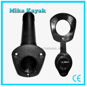 Flush Boat Fishing Rod Holder for Kayak Accsessories pictures & photos