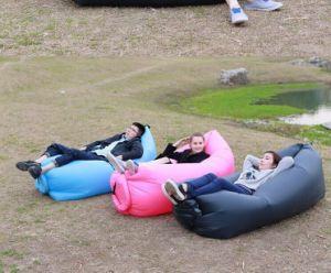 Lamzac Hangout Sleeping Bag Inflatable Air Sofa