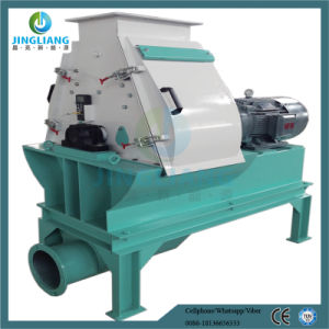 Wood Straw Hammer Crusher Machine Crushing Machine pictures & photos