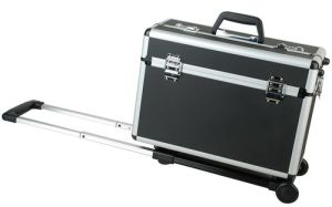 Professional Aluminum Toll Case Beauty Box Case pictures & photos