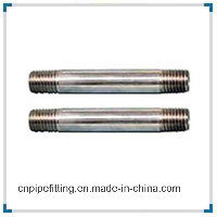 A105/A105n Nipples, Nipple Fittings, A105 Nipples, Steel Pipe Nipples pictures & photos