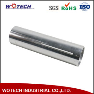 Ts 16949 Certificated CNC Precision OEM Machining Auto Part