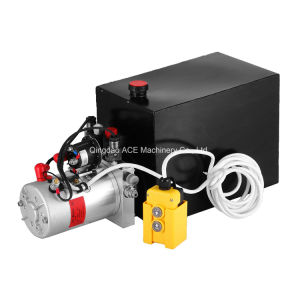 Hydraulic Pump For Car Haulers