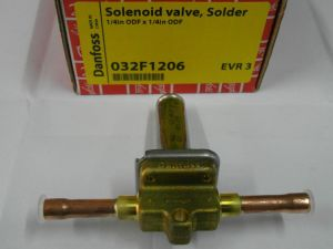 Solenoid Valve Evr6 032f8072 pictures & photos