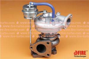 China Turbocharger CT12b for Toyota Hiace, Mega Cruiser - China