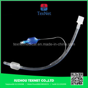 Endotracheal Tube Cuffed High Volume Low Pressure
