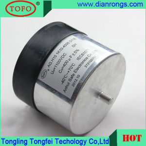 High Quality 40 kvar Low Voltage Power Capacitor pictures & photos