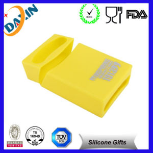 China Cheap Factory Price Wholesale Silicone Cigarette Case pictures & photos