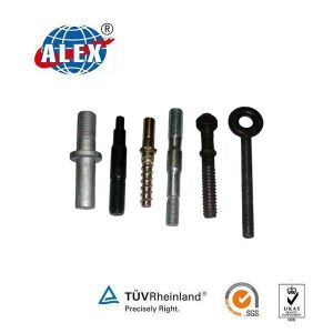 Stud Bolt Series Provided by Railroad Parts Manufacturer